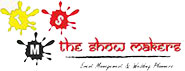 The ShowMakers Logo
